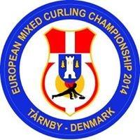 European Mixed Curling Championship 2014