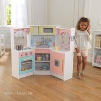 Otroška trgovina Staskka Vse za otroka - Kidkraft