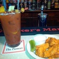 Pioneer Restaurant & Lounge