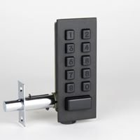 Presomatic Keyless Locks
