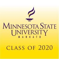 Minnesota State University, Mankato Class of 2020