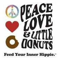 Peace, Love and Little Donuts of Hartville