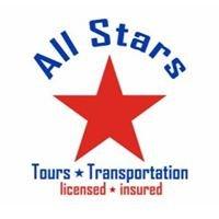 All Stars Tours & Transportation LLC