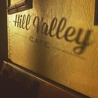 Hill Valley Cafe & Coffee