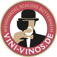 Weinhandel Schloss Buttenheim