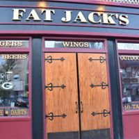 Fat Jacks Sports Bar & Grill