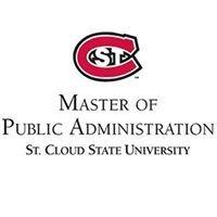 SCSU Master of Public Administration