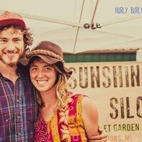 Sunshine Silo Market Garden