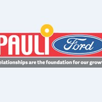 Pauli Ford