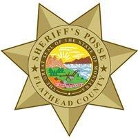 Flathead County Sheriff's Posse