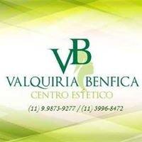 Valquiria Benfica Centro Estético