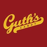 Guth's Candy - Green Lake