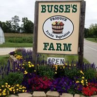 Busse's Fruit and Vegetable Farm