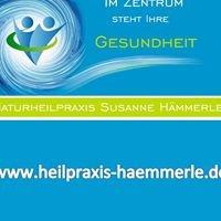 Naturheilpraxis Susanne Hämmerle