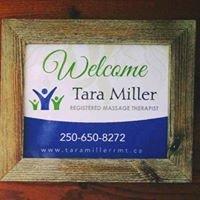 Tara Miller RMT