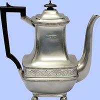 M P Levene Antique & Modern Silver
