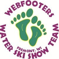Webfooter Water Ski Show Team