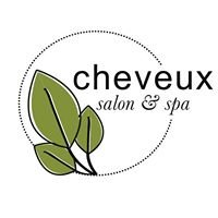 Cheveux Salon. Spa. Oasis.