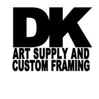 DK Art Supply & Custom Framing
