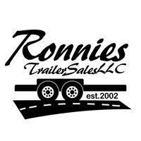 Ronnie's Trailer Sales, LLC