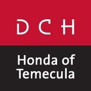 DCH Honda of Temecula