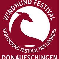 Donaueschingen Sighthound Festival