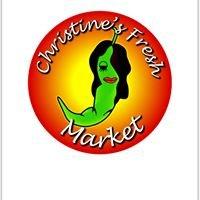 Christine's Fresh Market