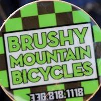 Brushy Mtn. Bicycles