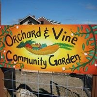 Orchard and Vine Community Garden