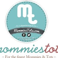 Mommies Tots l Every Mommies & Tots Favourite Essential Store