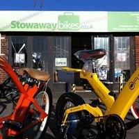 Stowaway bikes