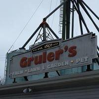 Gruler's Pet & Farm Supply