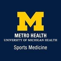 Metro Health Sports Medicine