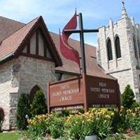 First United Methodist Church Neenah-Menasha