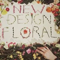 New Design Floral 973 Cherry St SE