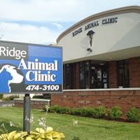 Ridge Animal Clinic