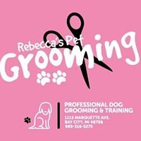 Rebecca Snyder's Grooming