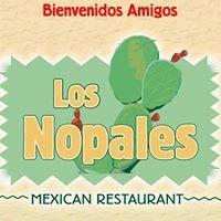 Los Nopales Mexican Restaurant
