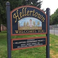 The Borough of Hellertown