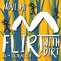 Running Fit - Flirt With Dirt