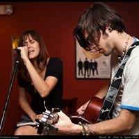 Open Mic at Rock N' Joe's Coffee Lounge and Eats