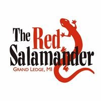 The Red Salamander