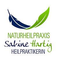 Naturheilpraxis Sabine Hartig Heilpraktikerin