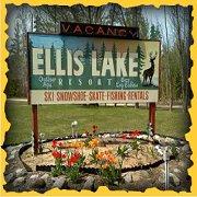 Ellis Lake Resort