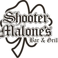 Shooter Malone's