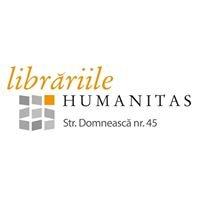 Librăria Humanitas Galați