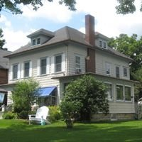 Murphy House Bed and Breakfast in Oneonta, NY