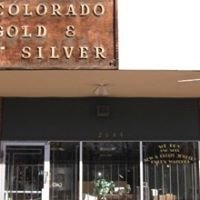 Colorado Gold and Silver