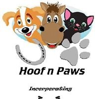 Hoof n Paws and VEVs Vet