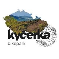 Bike Park Kyčerka - Singletrail a Junior Bike Centrum